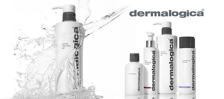 dermalogica water