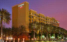 Residence Inn by Marriott Anaheim-ecuabe