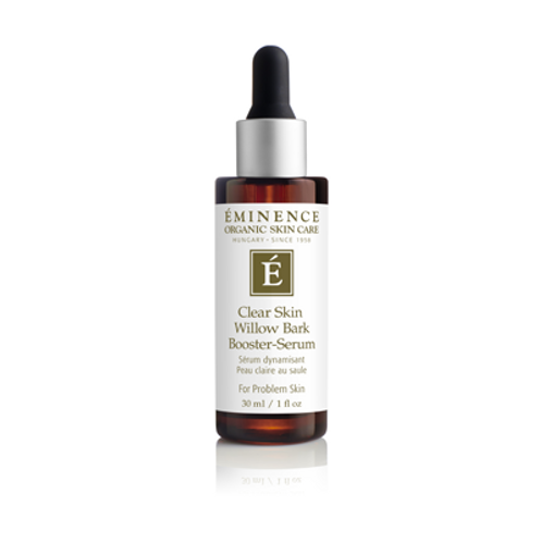 Clear Skin Willow Bark Booster-Serum 1 fl oz
