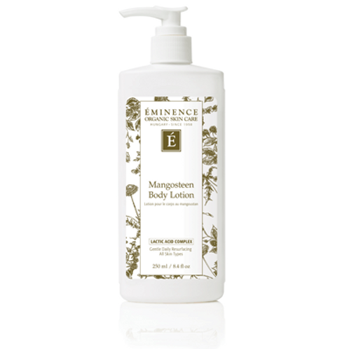 Mangosteen Body Lotion 8.4 fl oz