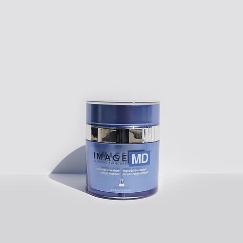 Restoring overnigth retinol masque MD