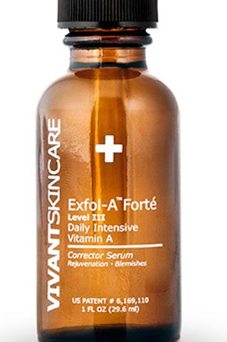 Exfol-A Forte Vitamin A Serum