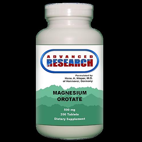 Magnesium Orotate 500 mg | 100 tablets