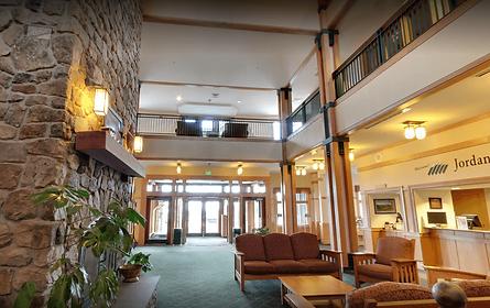The Jordan Grand Hotel At Sunday River 2