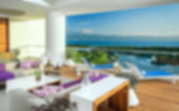 Grand Luxxe Suites Nuevo Vallarta-ecuabe