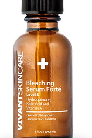 Bleaching Serum Forte