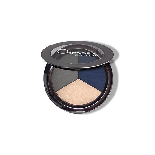EYE SHADOW TRIO Color: Midnight Jade