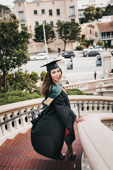 sfsu graduate
