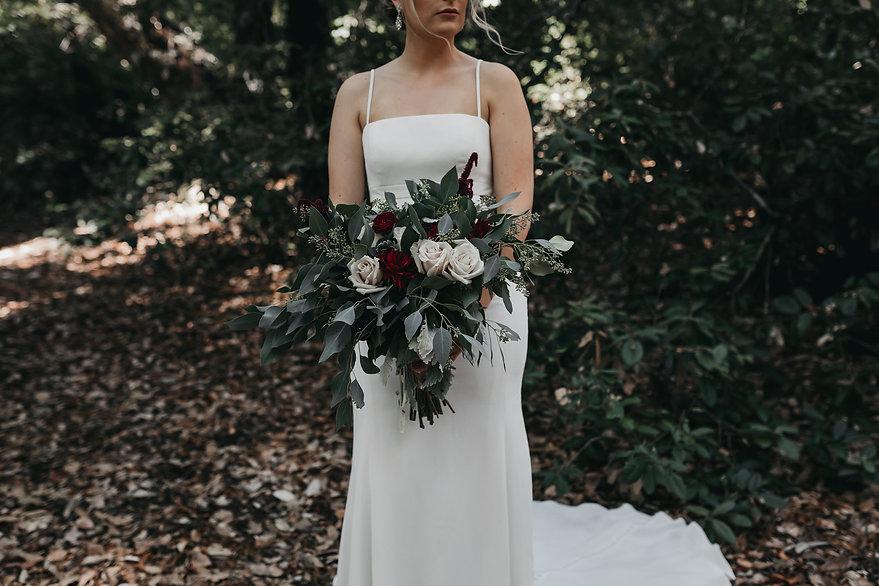 henrik ibsen park wedding bride