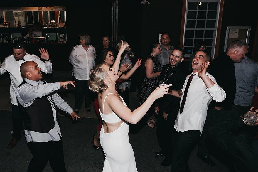 henrik ibsen park wedding reception dancing