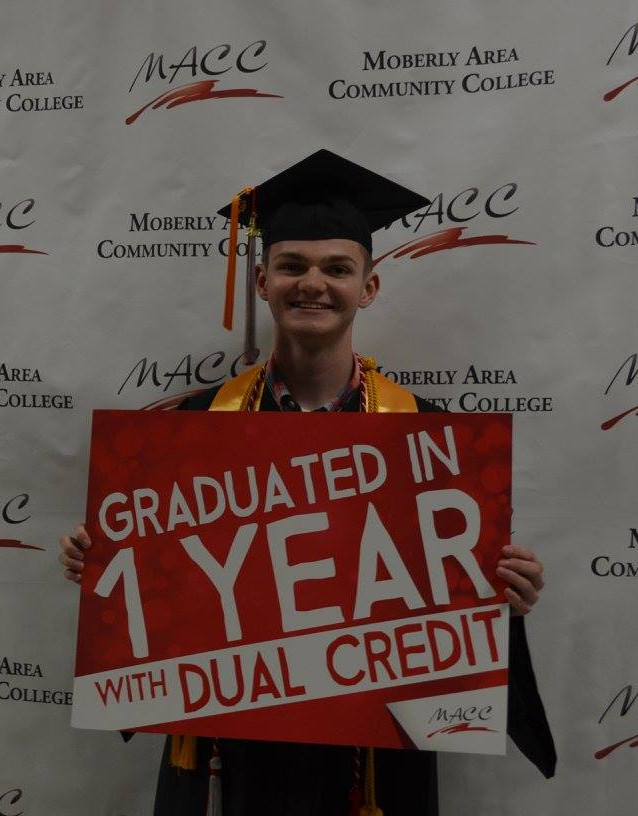 MACC Graduation