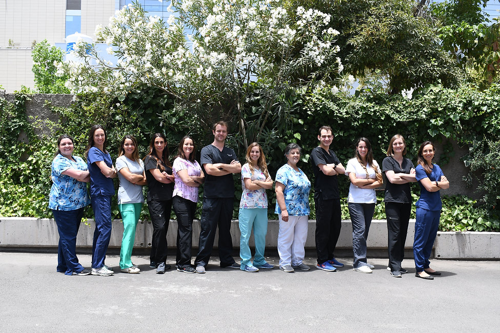 Clínica Odontologica