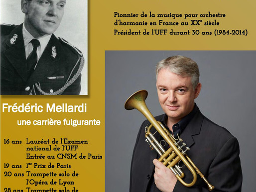 UFF INFO 20 : décembre 2020