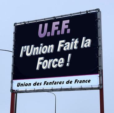 L'Union Fait la Force (UFF !)
