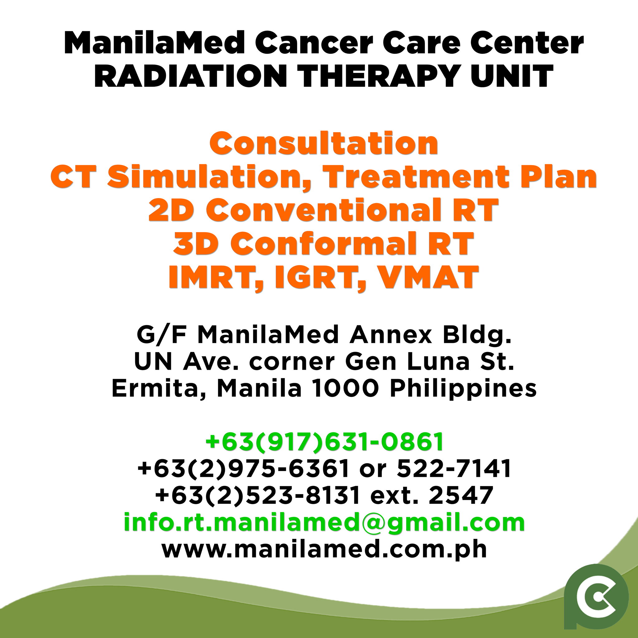 ManilaMed Services