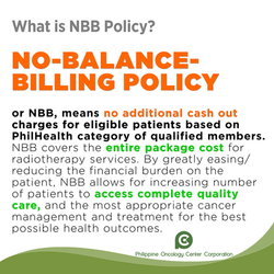 What is the NBB Policy?