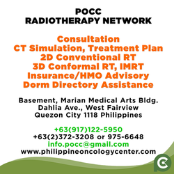 What is the POCC RT Network?