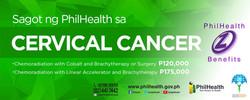 Philhealth- Cervical Cancer Coverage
