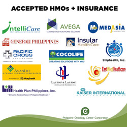 What are the Accepted HMOs?