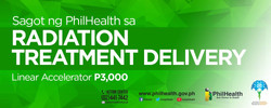 Philhealth - RT Delivery Coverage
