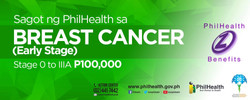 Philhealth - Breast Cancer Coverage