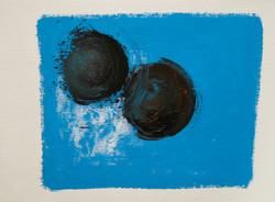 Un Pensiero Azzurro (A Blue Thought)