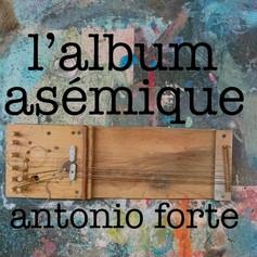 l'album asémique