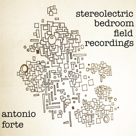 stereolectric bedroom field recordings