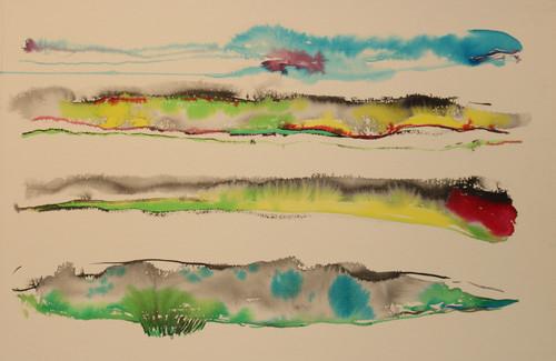 Many Landscapes 1