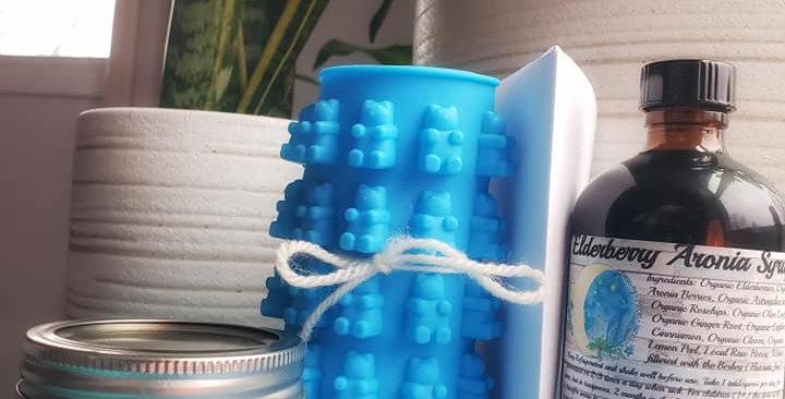 BMH Elderberry Gummy Kit DIY