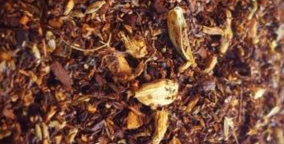 Spicy Vanilla Chai