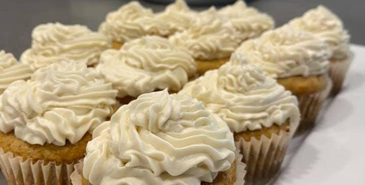 B's Remedies Cupcakes