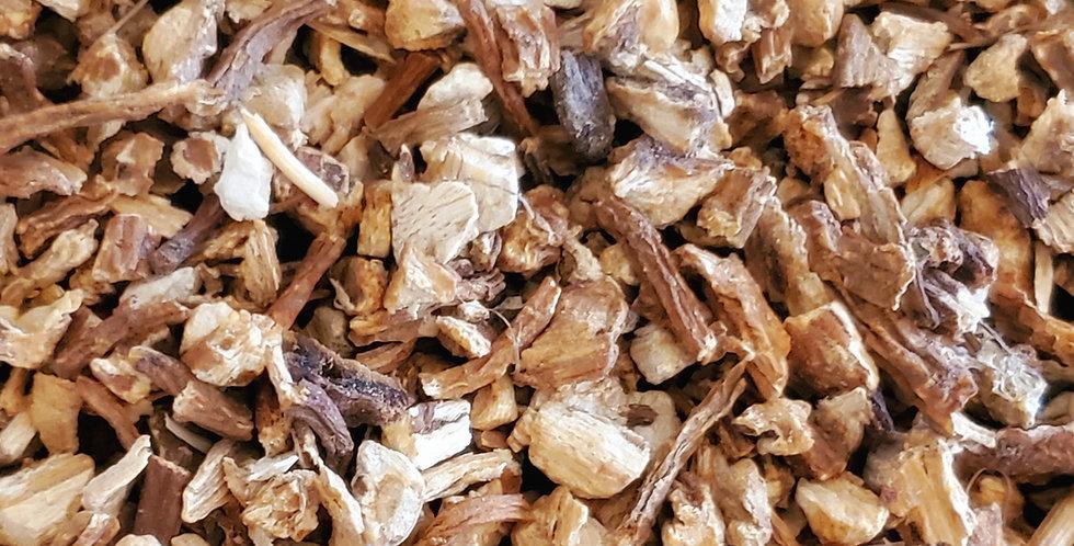 Organic Angelica Root