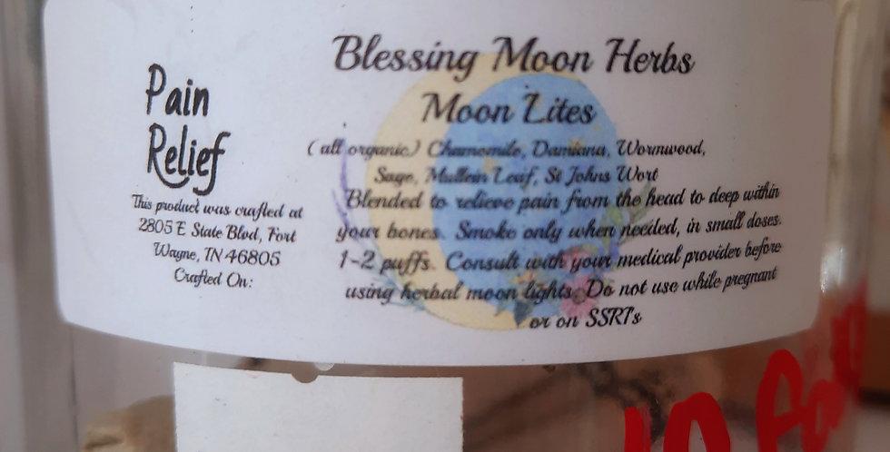 Moon Lites- Pain Relief