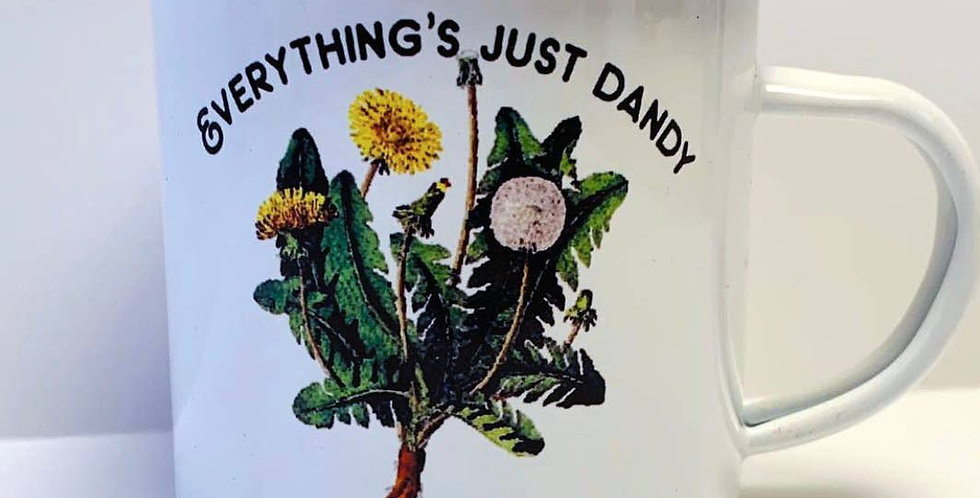 Everything's Dandy Cup