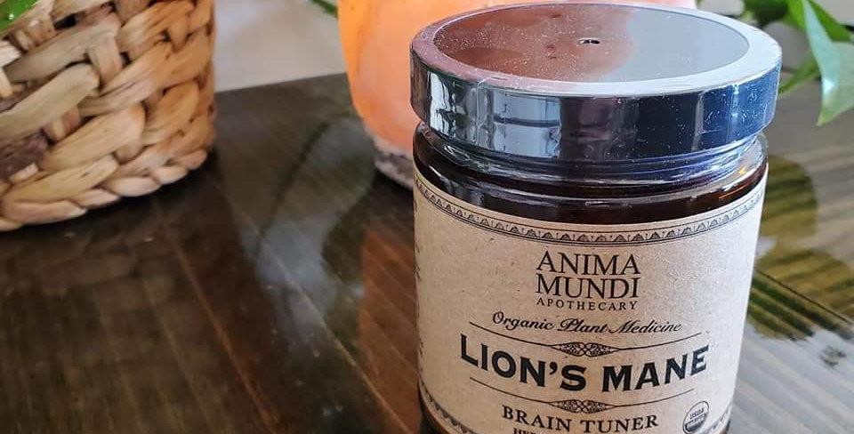 Anima Mundi Lions Mane