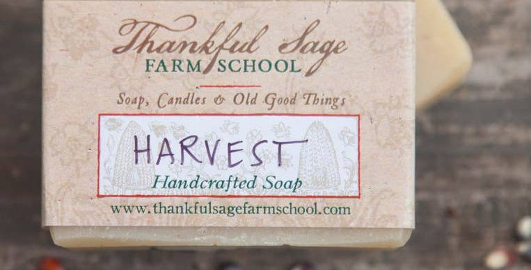 Harvest Soap