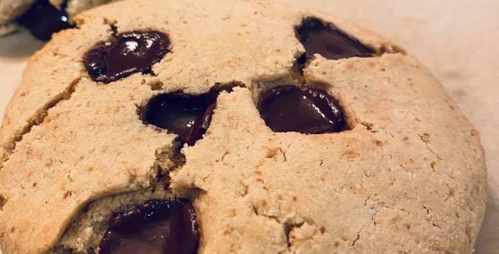 B's Remedies Chocolate Chunk Cookie