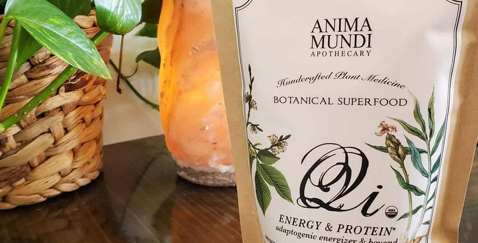 Anima Mundi Qi Energy & Protein