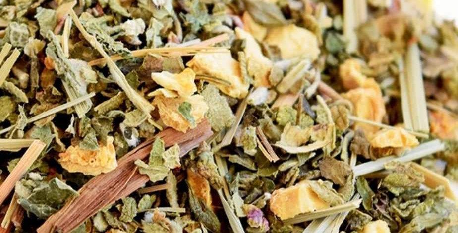Detox Tea (Per ounce)
