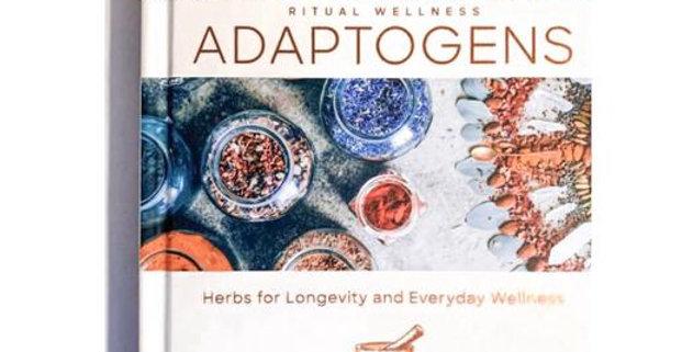 Adaptogens by Anima Mundi