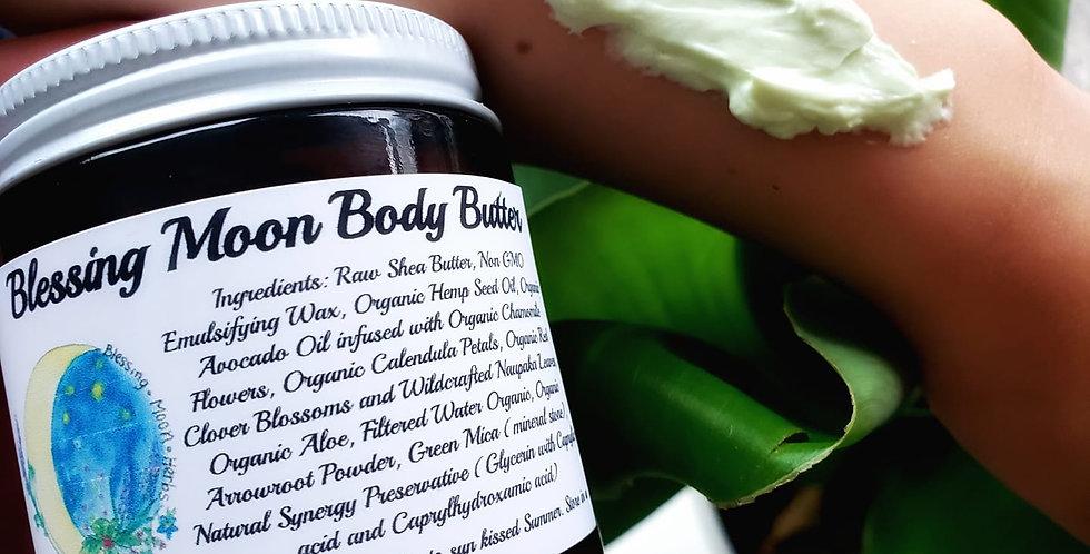 BMH Body Butter