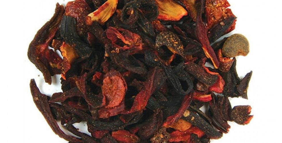 Warming crimson berry herbal