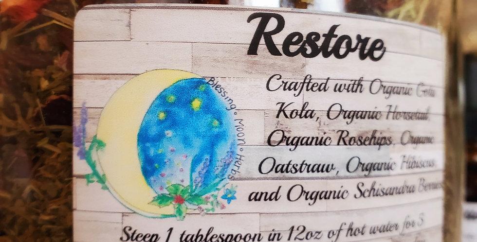 Restore Tea