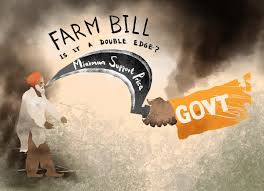The Farm Reform Bills- 2020