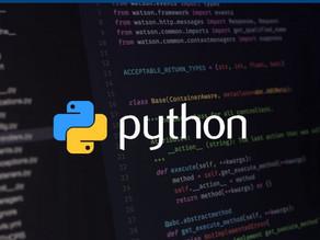 Newsletter- Python