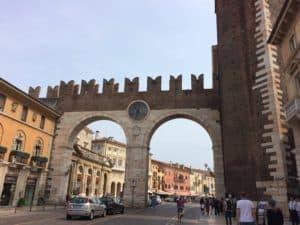 Verona oh Verona