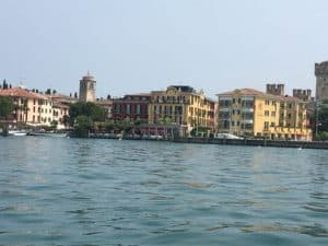 A day at LOVELY Lake Garda