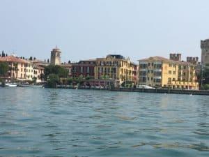 A day at LOVELY Lake Garda