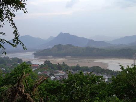 Luang Prabang- Laos
